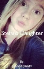 Stefan's Daughter by stylesskyline