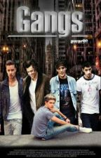 Gangs 》ziall vs niam《 larry《 by ayvar99
