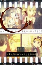 Why are we separated?(CielxElizabeth) by KranchyMallows