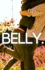 Belly. (Hunter Hayes Fanfic) by stay_truexx