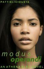 Modus Operandi by sweetpina13