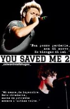 You Saved Me 2 || 1D & 5SOS by _xxiwantniallshugxx_