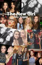 The New Girl (The Thundermans FanFiction) by allyvegaz