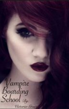 Vampire Boarding School (Discontinued) by Victoria-Grace