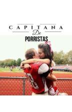 Capitana de porristas (Justin Bieber y tu) by AndreaTeranZ