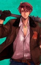 Killer, Player, Lover by 2P_Hetalia_Fangirl