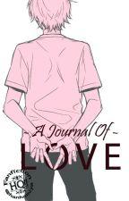 A Journal Of Love (SUGAWARA X READER) by hanhamiya