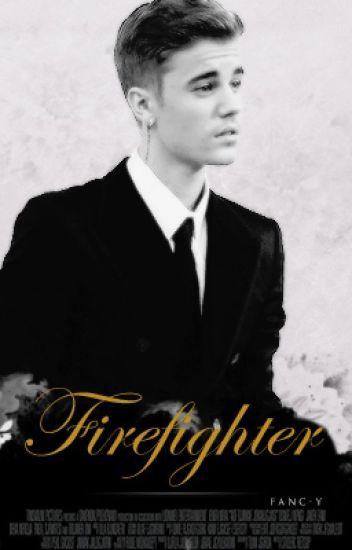 Firefighter ➳ j.b.
