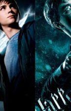 Demigod at hogwarts by Lilybisawesome
