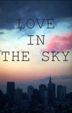 Love In The Sky by yana919394