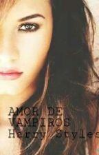 Amor de vampiros by swett_cherry_21