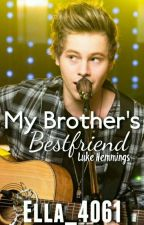 my brothers bestfriend||luke hemmings by Ella_4061