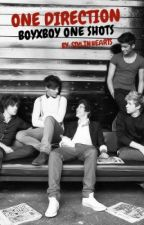One Direction BoyxBoy One Shots by stylinhearts