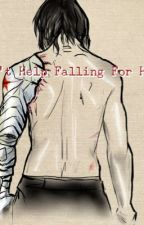 Can't Help Falling For Her (Winter Soldier FanFic) by MarvelLover4Life