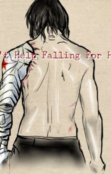 Can't Help Falling For Her (Winter Soldier FanFic)