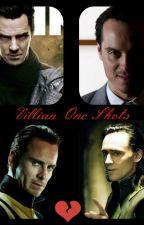 Villian One shots by SherlocksWard