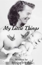 My little things by SabrinaQcStyles