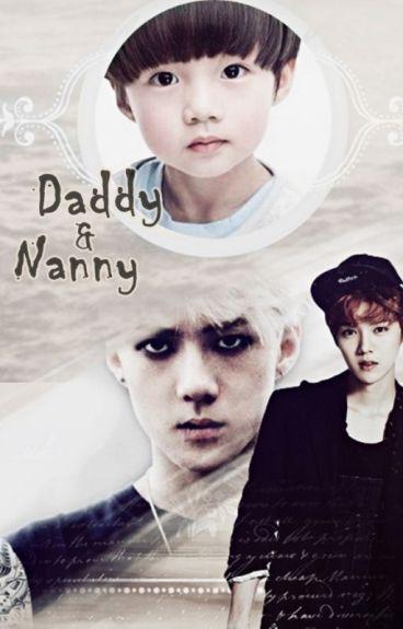 Daddy & Nanny