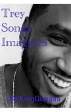 Trey Songz Imagines by QueenQuaaa