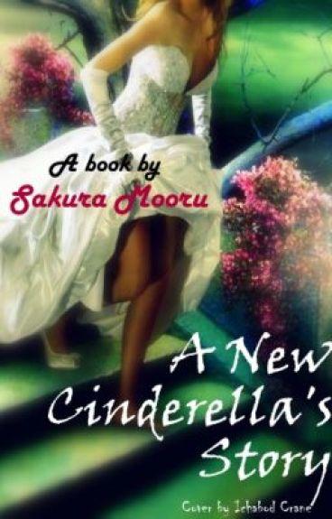 Tân cô bé lọ lem [A New Cinderella's Story] by SakuraMooru