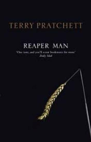 Скачать бесплатно книгу терри пратчетт мрачный жнец в формате.