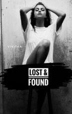 Lost & Found {Z.Malik Fanfiction} by vivitka