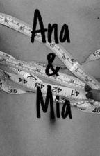 Ana and Mia by trAsh_xx