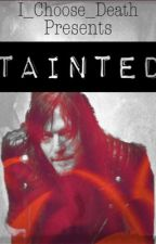Tainted ~Norman Reedus~ by I_Choose_Death
