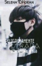 Peligrosamente Infiltrada  (Taehyung y Tú) by Selena1DHoran