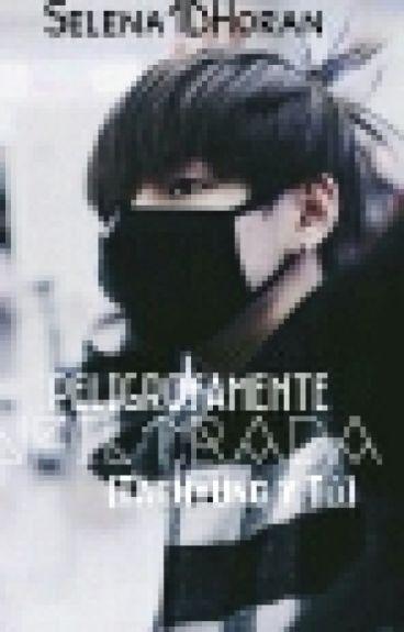 Peligrosamente Infiltrada  (Taehyung y Tú)