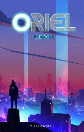 Oriel Four (Nuevo Software) 1ra parte. (Editando) by YRGonzalez