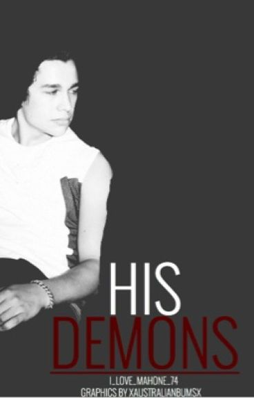 His Demons (Austin Mahone Sex Slave Fanfiction)