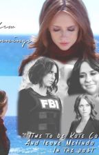 New Beginnings: Criminal Minds ~ Ghost Whisperer Crossover by epiclovemoments