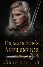 Dragon Son's Apprentice by GooseAndMaverick