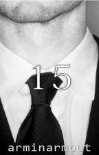 15 by arminarmout