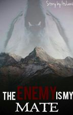 The Enemy Is My Mate by ItsLanii