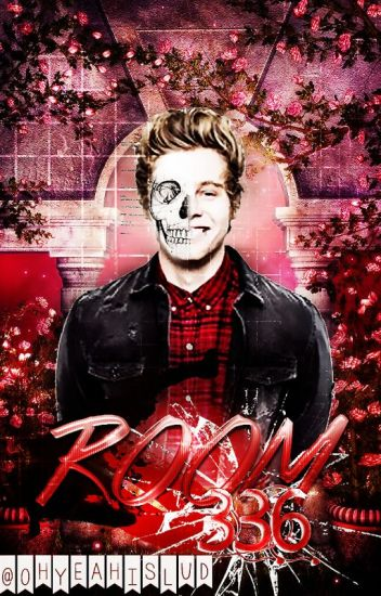 ROOM 336 » Luke Hemmings