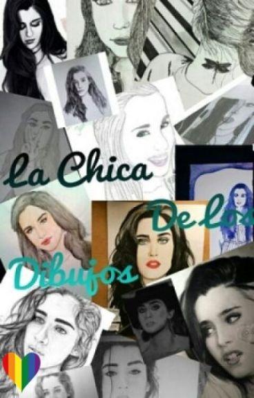 La Chica De Los Dibujos(Lauren Jauregui & Tú) TERMINADA