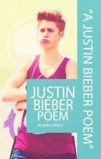 Justin Bieber Poem by nmoico