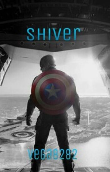 Shiver (Renegade 2: The Winter Soldier)