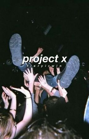 Project X » 5SOS [ REWRITING ] by palettelrh