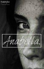 Anabella © by itsadarkplace
