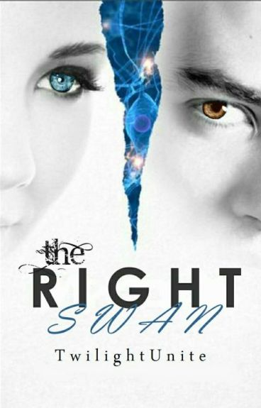 The Right Swan: Edward LS
