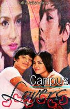Campus Lovers (KathNiel) FIN. by kathnielfangirl15