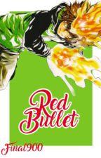 Red bullet ©(Tsuna, Hayato y tu) by final900