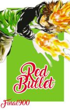 Red bullet ©(Tsuna, Hayato y tu) by final900