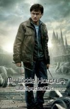 My Little Horcrux by wwespottedcat