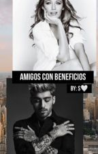 Amigos con beneficios by 1Directionovelas