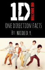 One Direction Facts by nicole_dy99