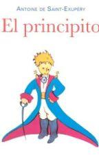 El Principito by JoselynGonzlez